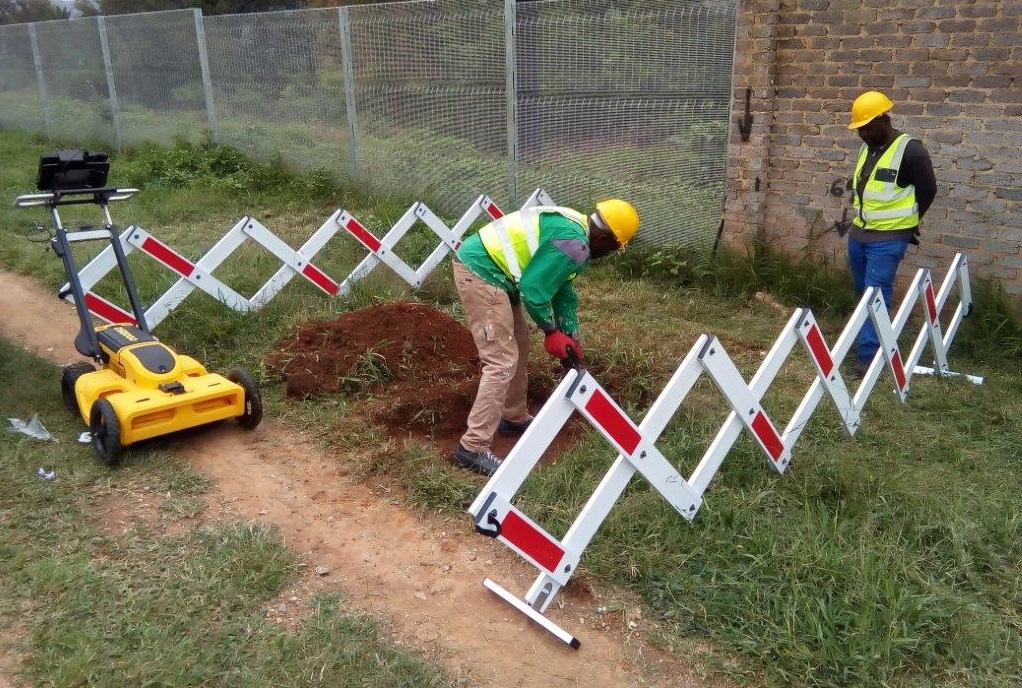 The services that we offer can avoid substantial costs and time delays during the excavation and construction process.